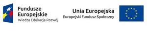 Projekt współfinansowany Fundusz Europejski